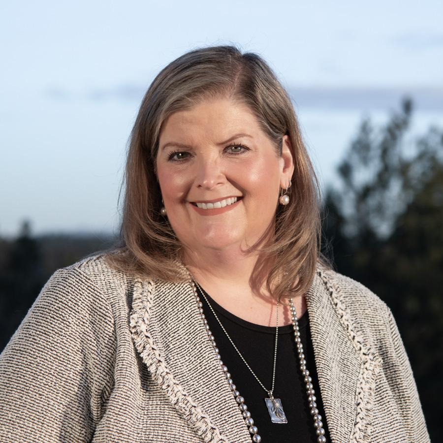 Mary Palmer Sullivan