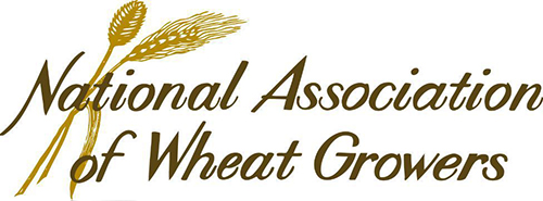 National Association of Wheat Growers logo