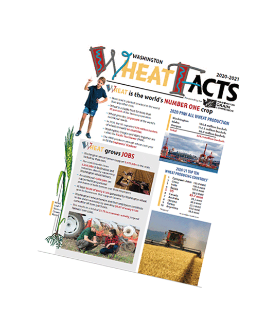 Wheat Facts 2020-2021