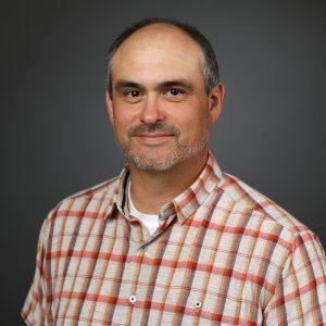 Robert Brueggeman, Ph.D.